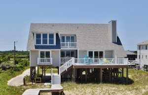 Cottage Renovations OBX
